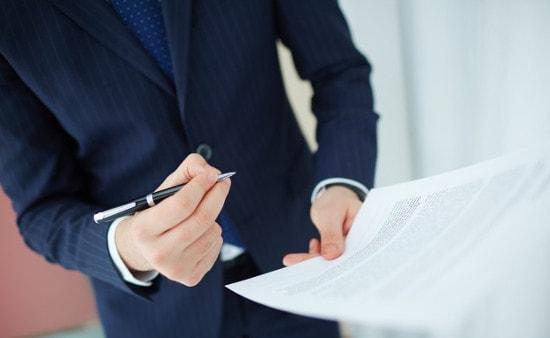 template resignation letter